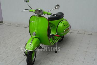 Vespa 150cc Sprint Scooter