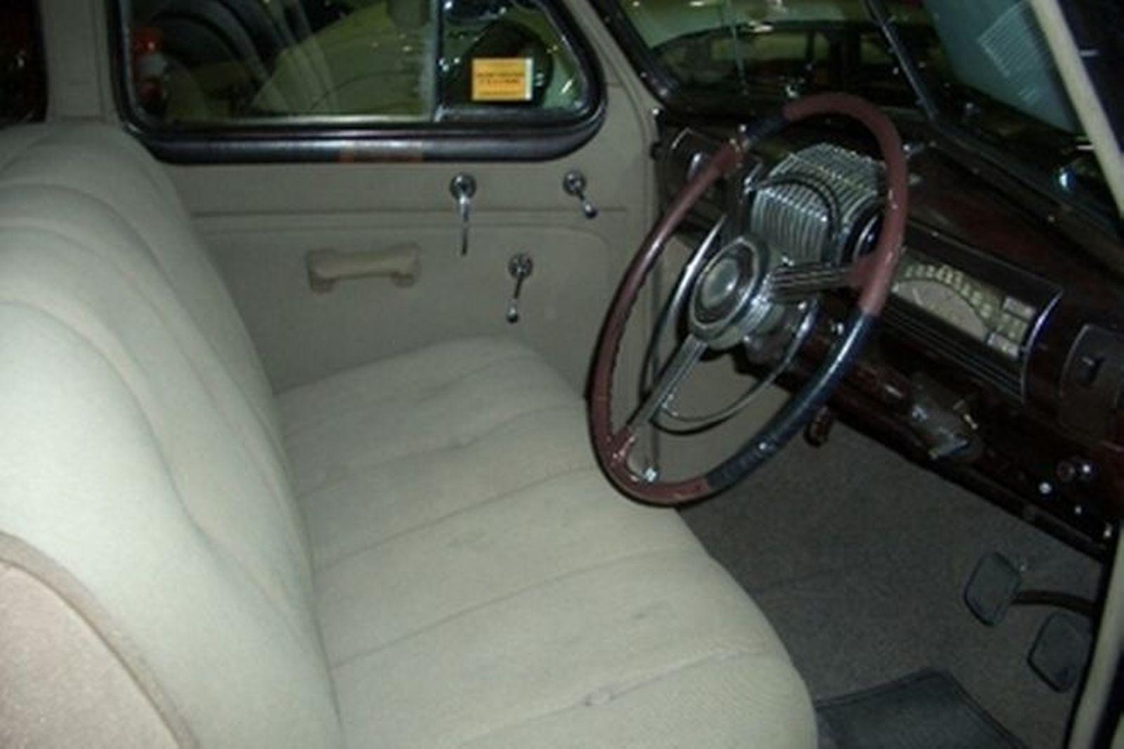 Buick 8/90 7 Passenger Limousine