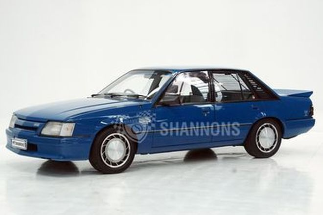 Holden HDT VK Group A SS Commodore Sedan (NO-006)