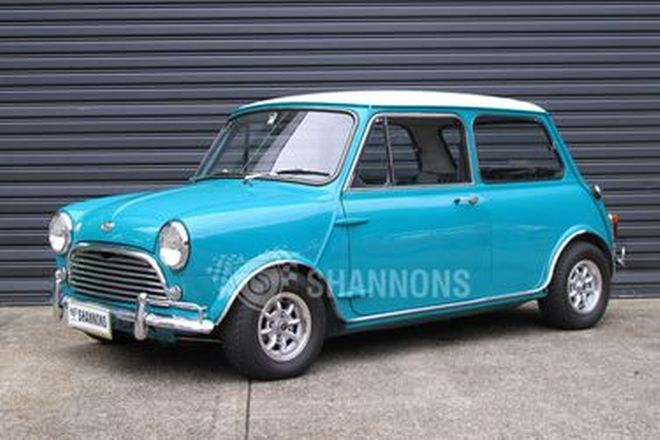 Morris Mini 'Cooper S Replica' 2-Door Saloon