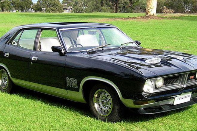 Ford Falcon Xb Similar Cars For Sale