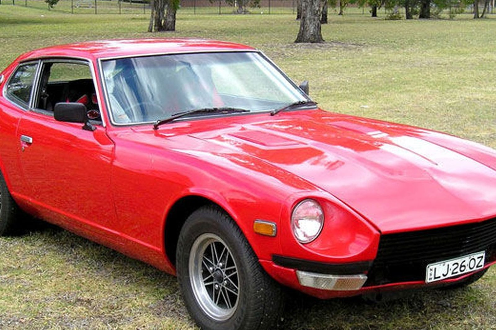 Sold: Datsun 260Z 2+2 Coupe Auctions - Lot 2 - Shannons