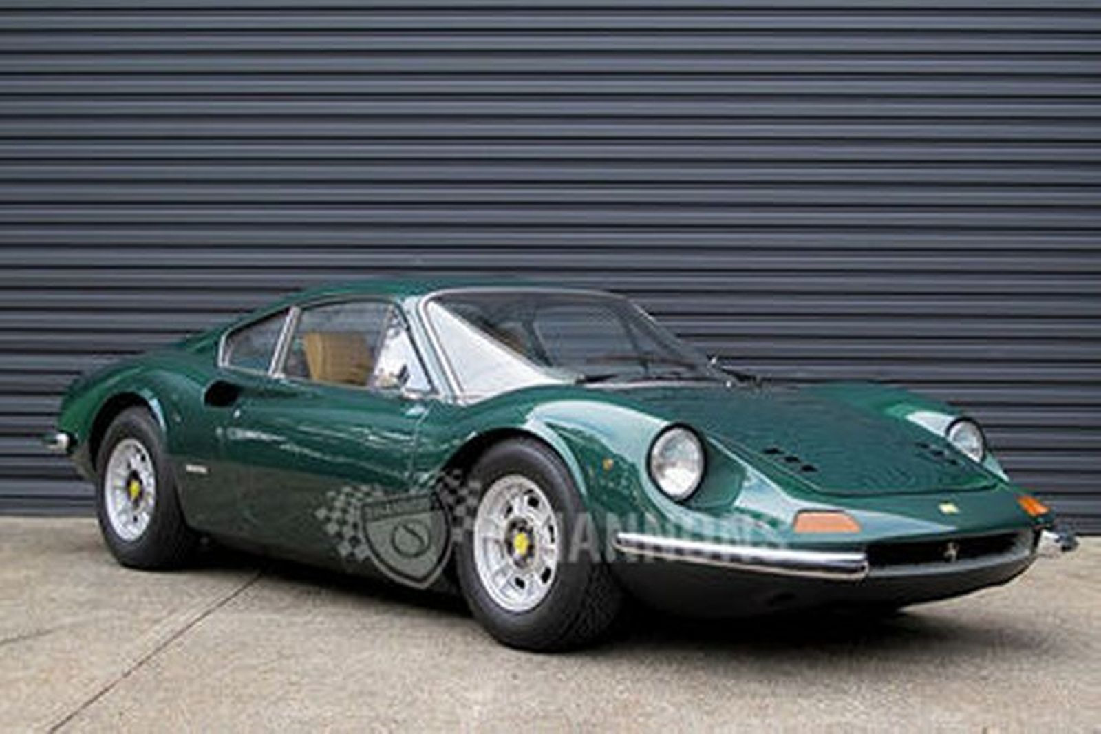 sold ferrari dino 246 gt coupe auctions lot 26 shannons. Black Bedroom Furniture Sets. Home Design Ideas