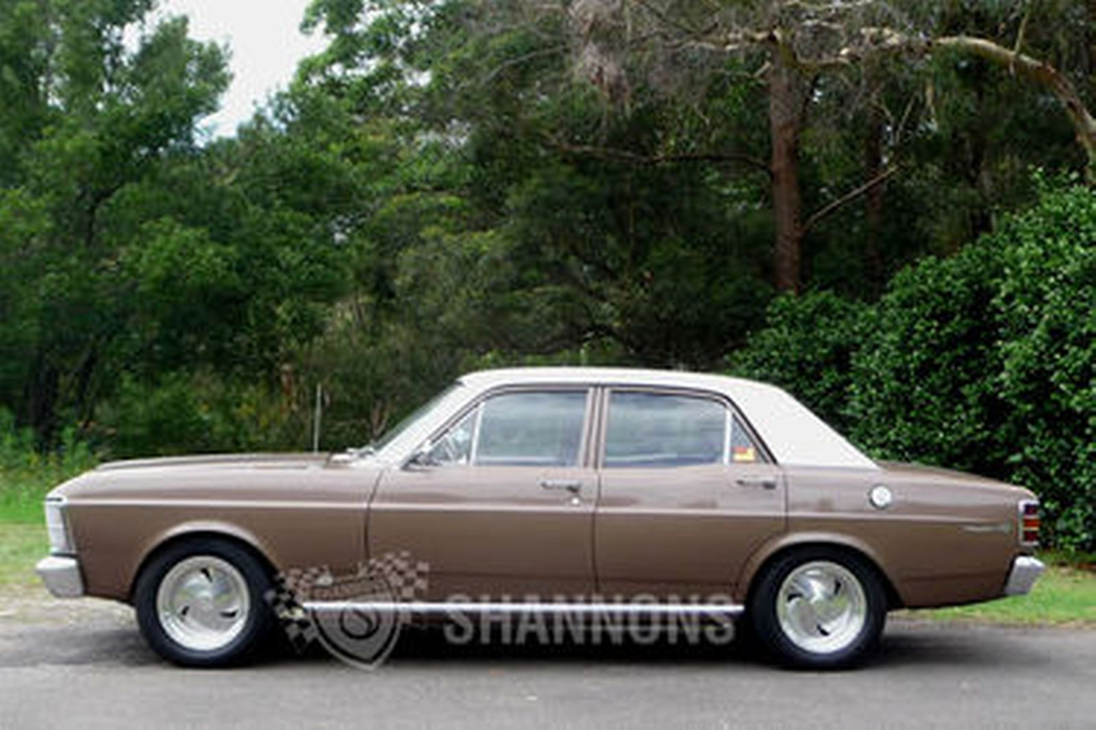 Ford Falcon Xw Sedan on Ford Falcon 6 Cylinder Engine