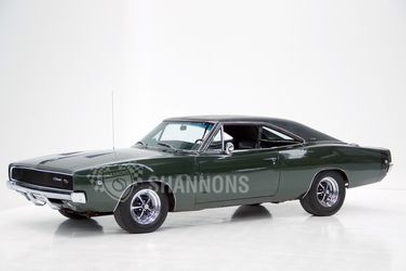 Dodge Charger R/T 440 Coupe (LHD)