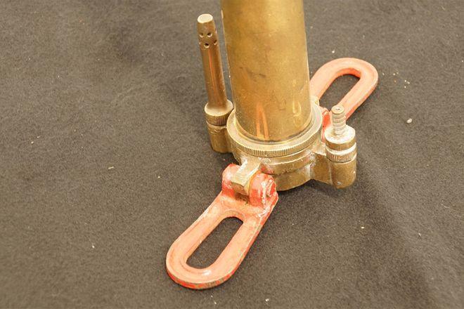 Vintage Hand Pump