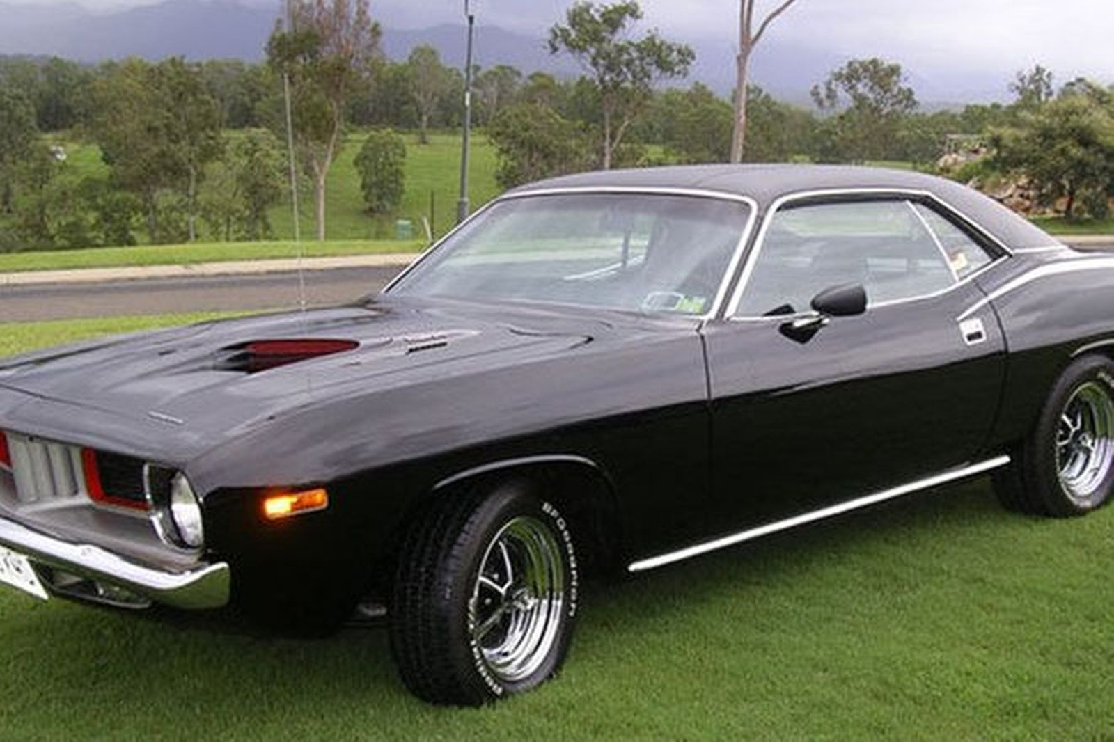 Plymouth 'Cuda 340 Hardtop (LHD) Auctions - Lot 4 - Shannons