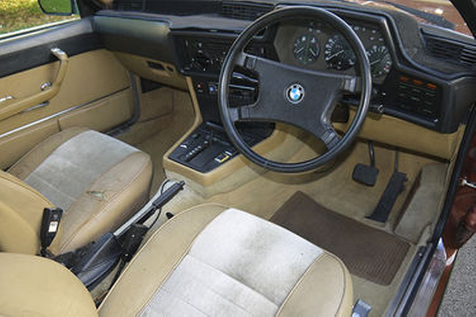 Sold Bmw 633 Csi Coupe Auctions Lot 3 Shannons