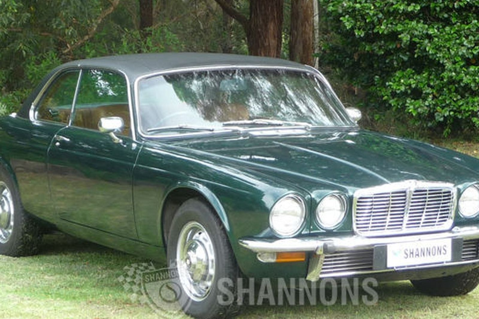 jaguar xj c 4 2 coupe auctions lot 3 shannons. Black Bedroom Furniture Sets. Home Design Ideas