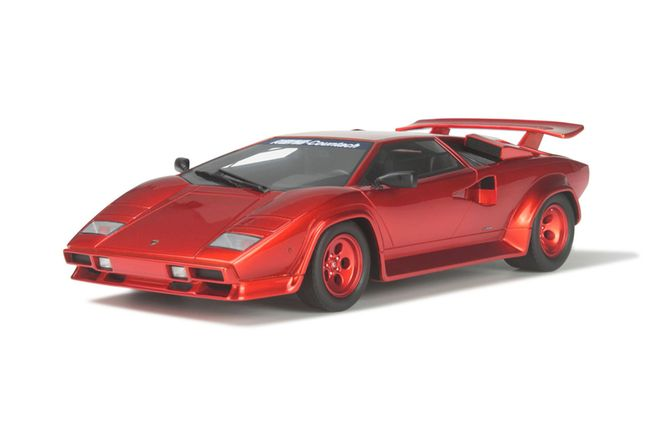 Model Car - 1:18 KOENIN Countach Special #967/1750