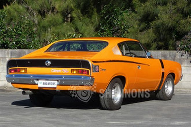 Chrysler VH Valiant R/T Coupe