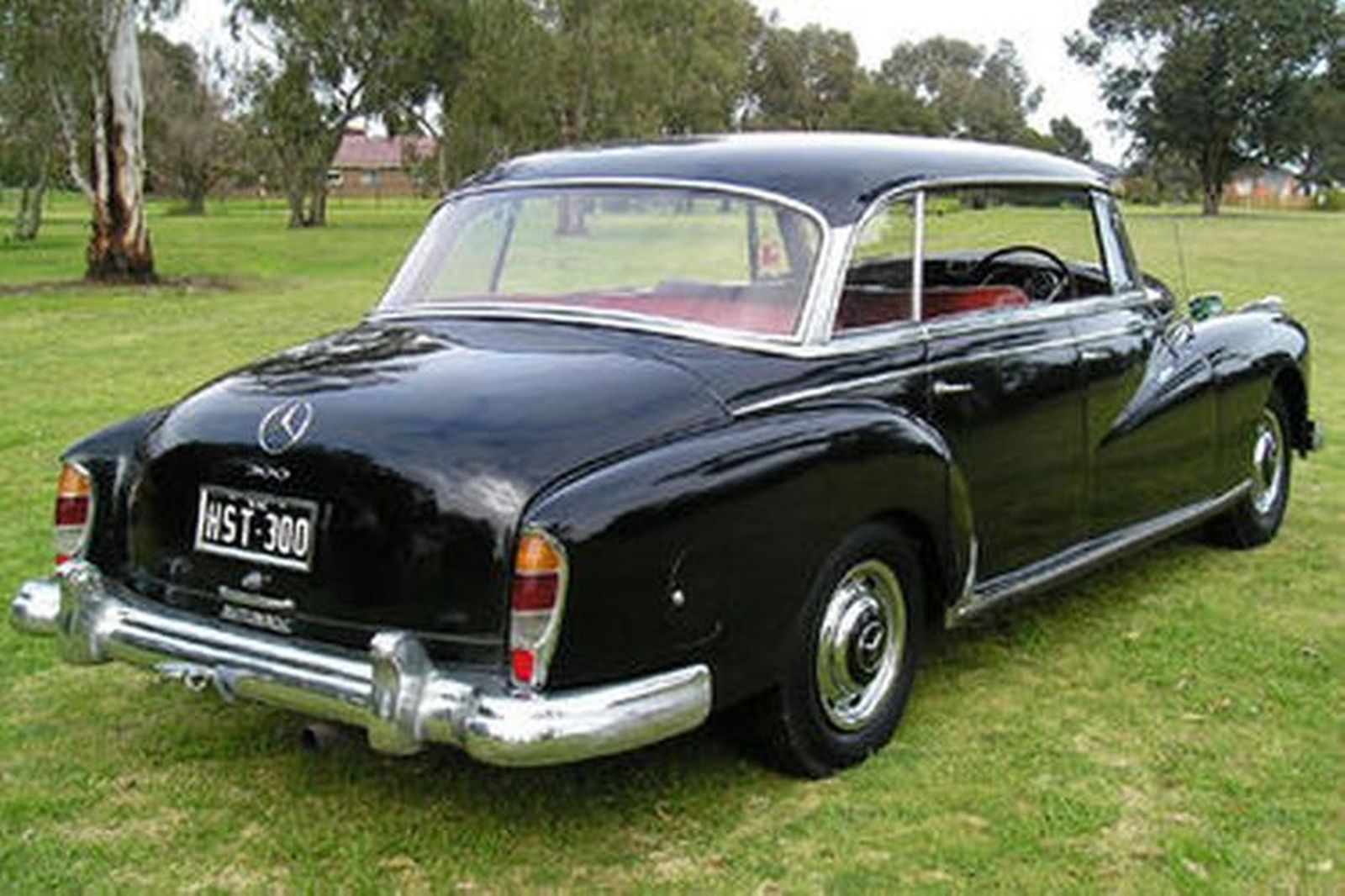 Sold: Mercedes-Benz 300D Saloon Auctions - Lot 39 - Shannons