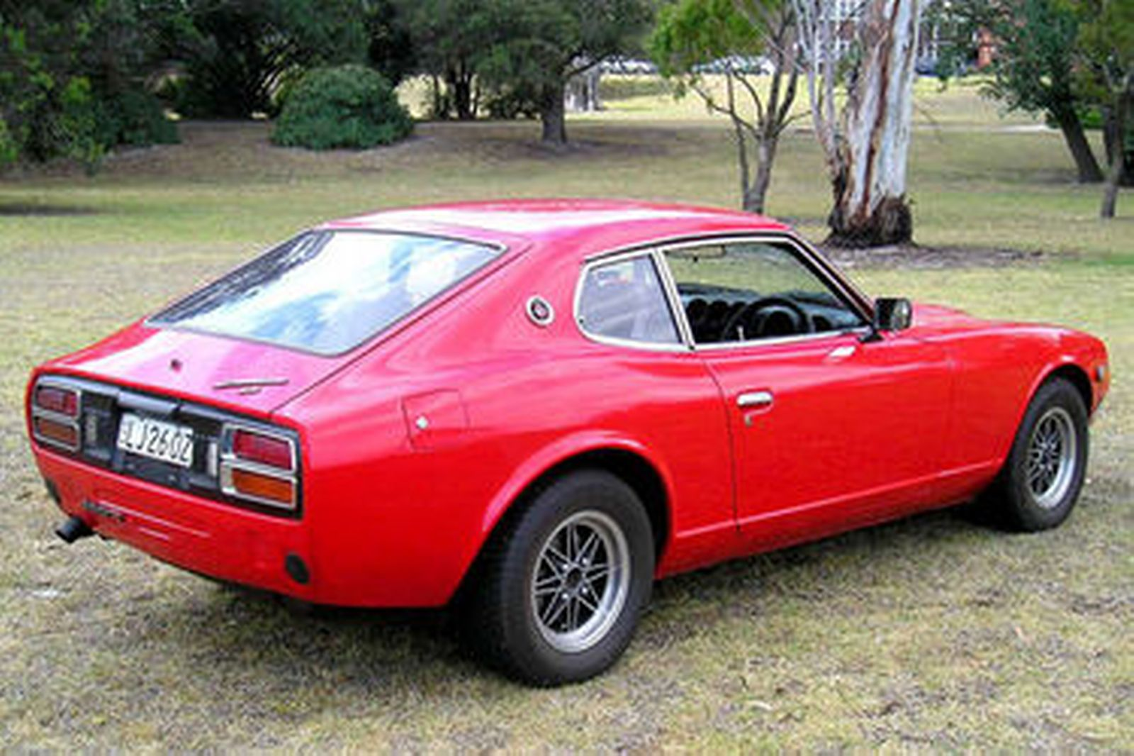 Sold Datsun 260z 2 2 Coupe Auctions Lot 2 Shannons