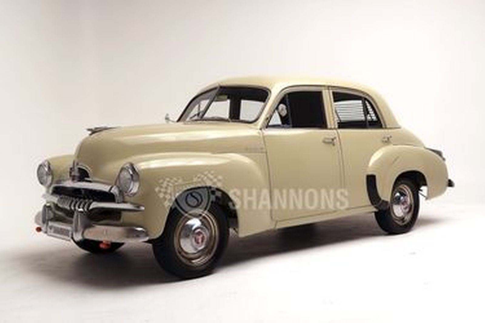 Holden FJ Special