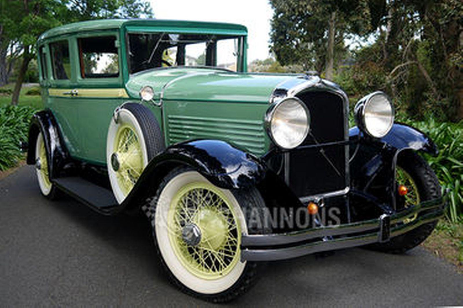 Classic Car Automobile Insurance