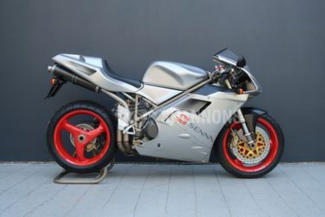 Ducati 916 Senna II Motorcycle (Build No. 092/300)