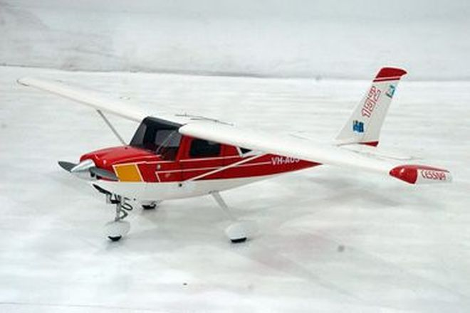 Model Plane - Cessna (2.2m wingspan)
