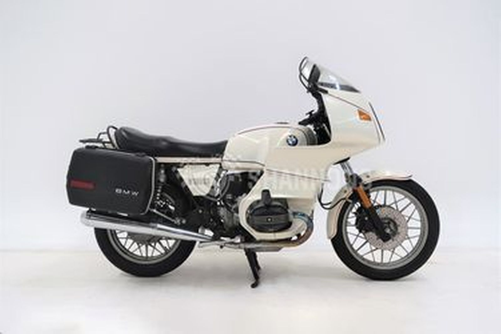 BMW R100RS 980cc Motorcycle