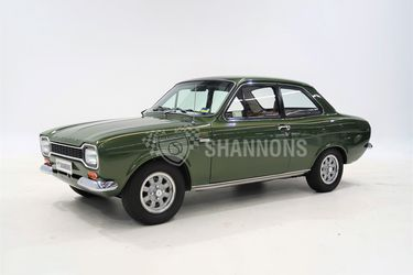 Ford Escort 1600 GT 'Twin Cam' 2Dr Sedan