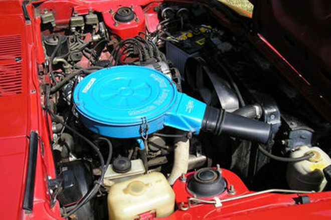 Mazda RX-7 Series II Coupe