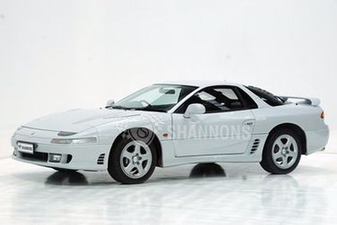 Mitsubishi 3000GT 'Manual' Coupe
