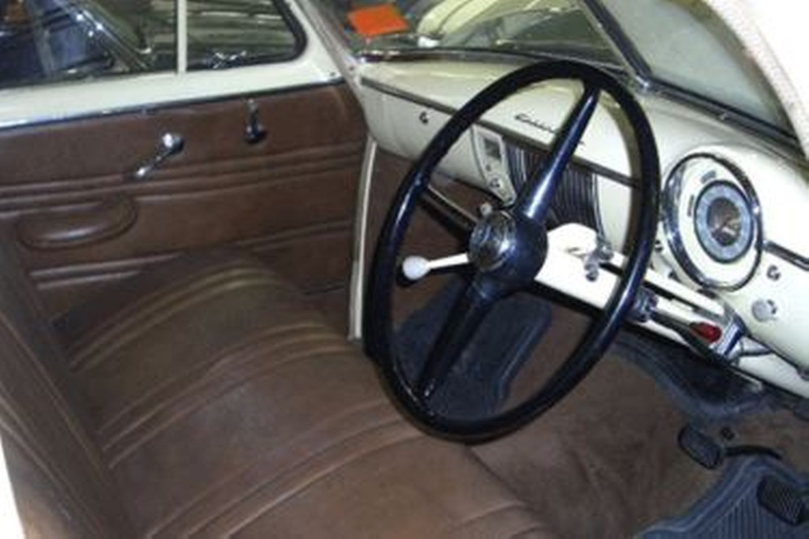 Chevrolet Custom Deluxe Utility