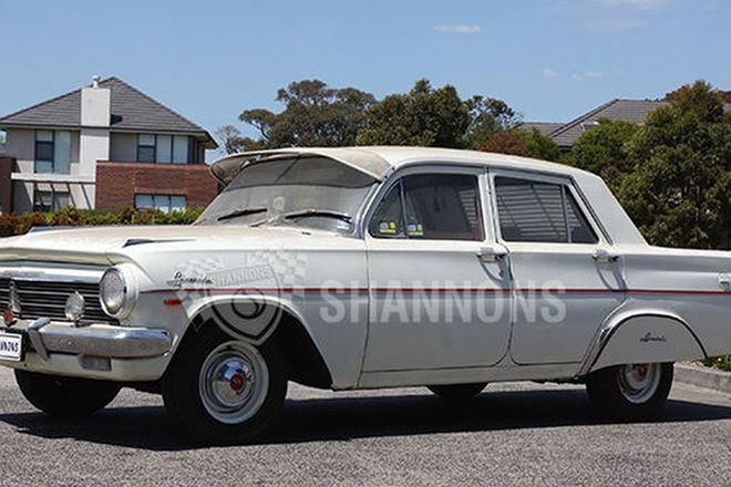 Holden EH Special Sedan (Project)
