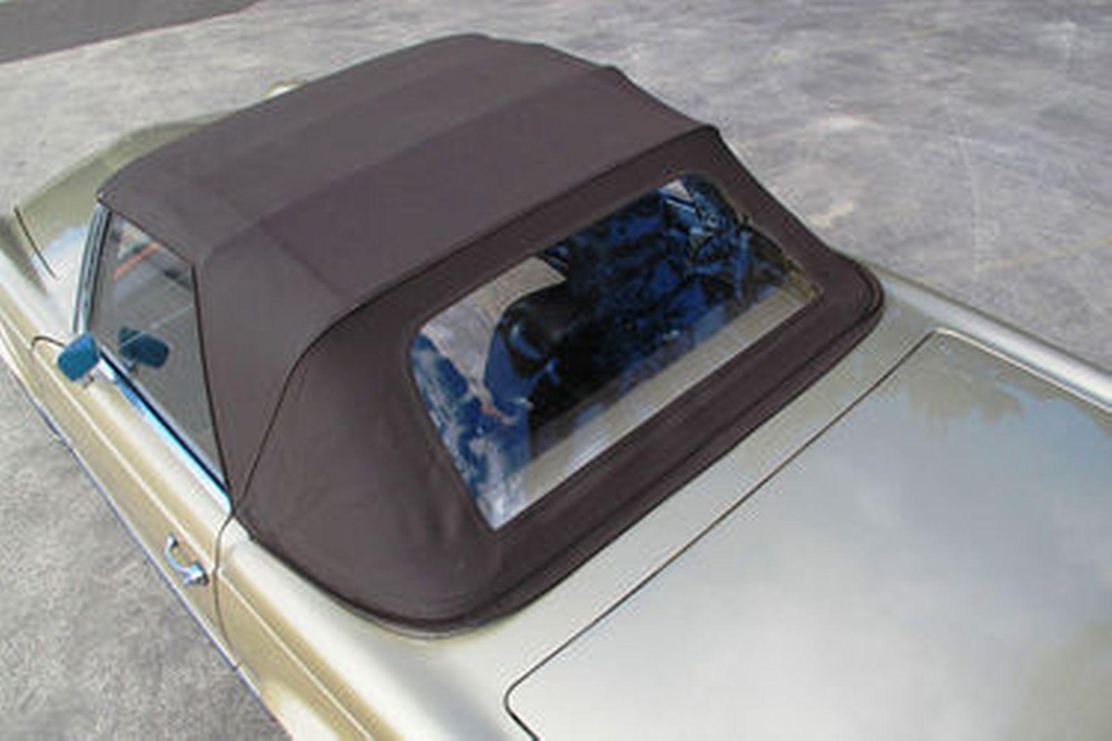 Mercedes-Benz 280SL Convertible