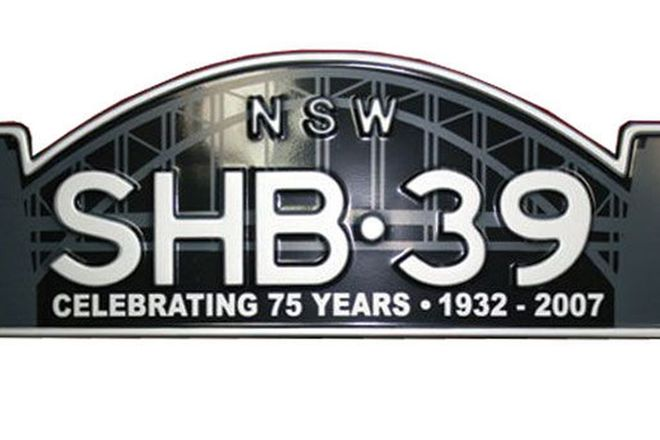 Number Plates - NSW Number Plates