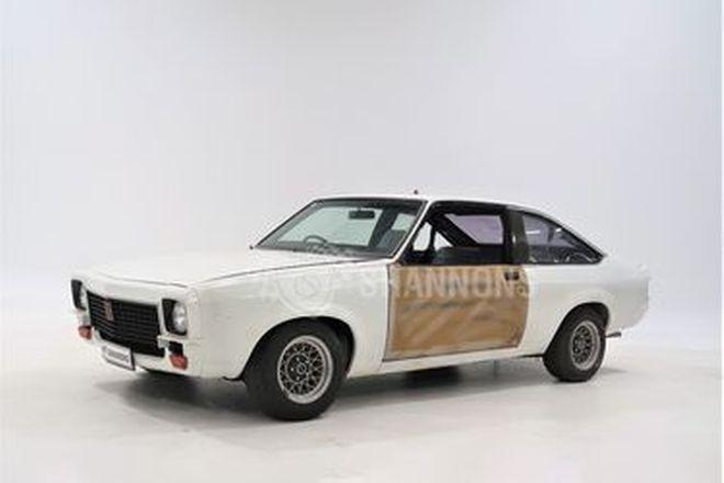 Holden LX Torana SL Hatchback (Project)