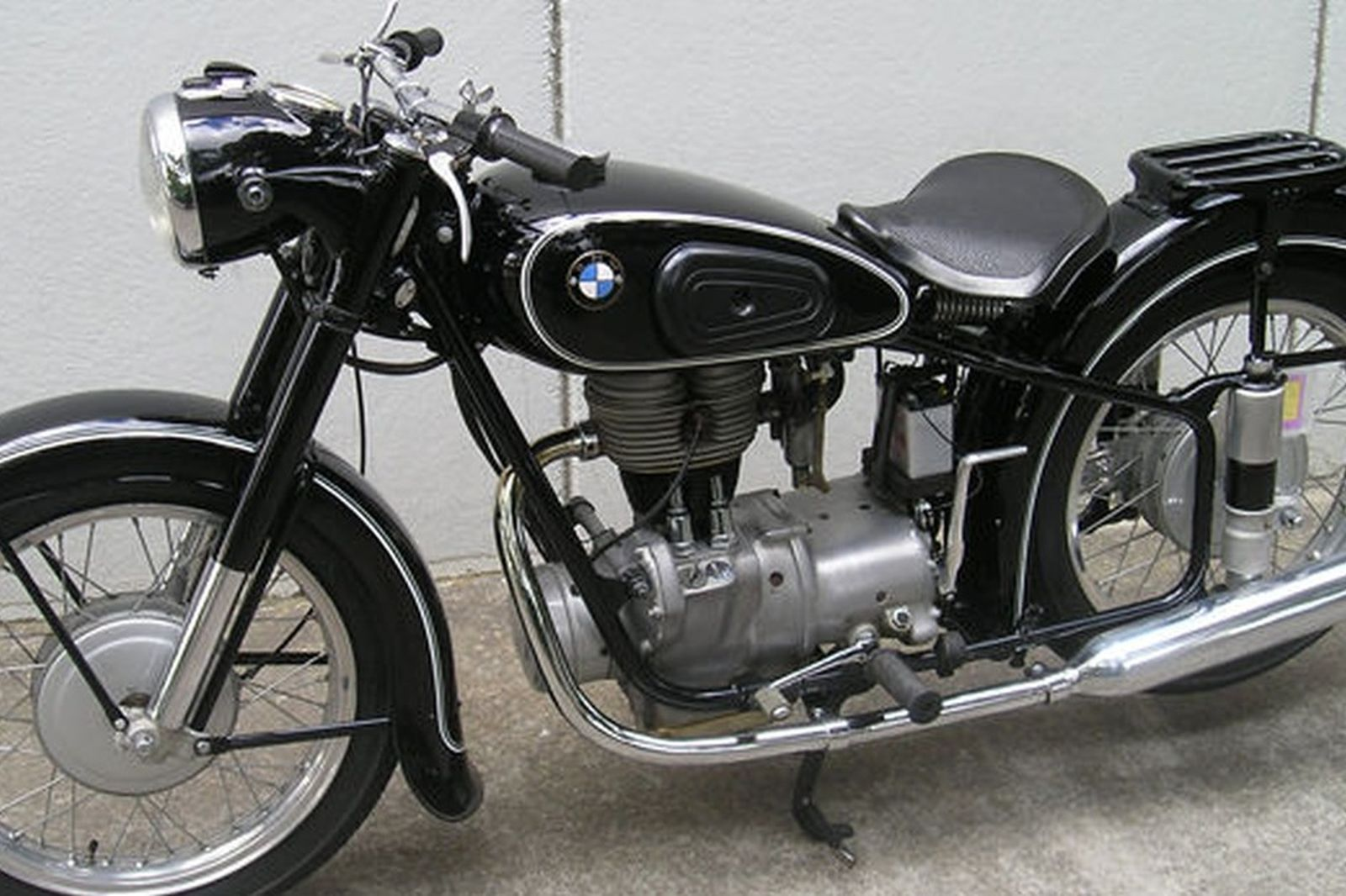 Sold Bmw R25 3 250cc Solo Motorcycle Auctions Lot 2