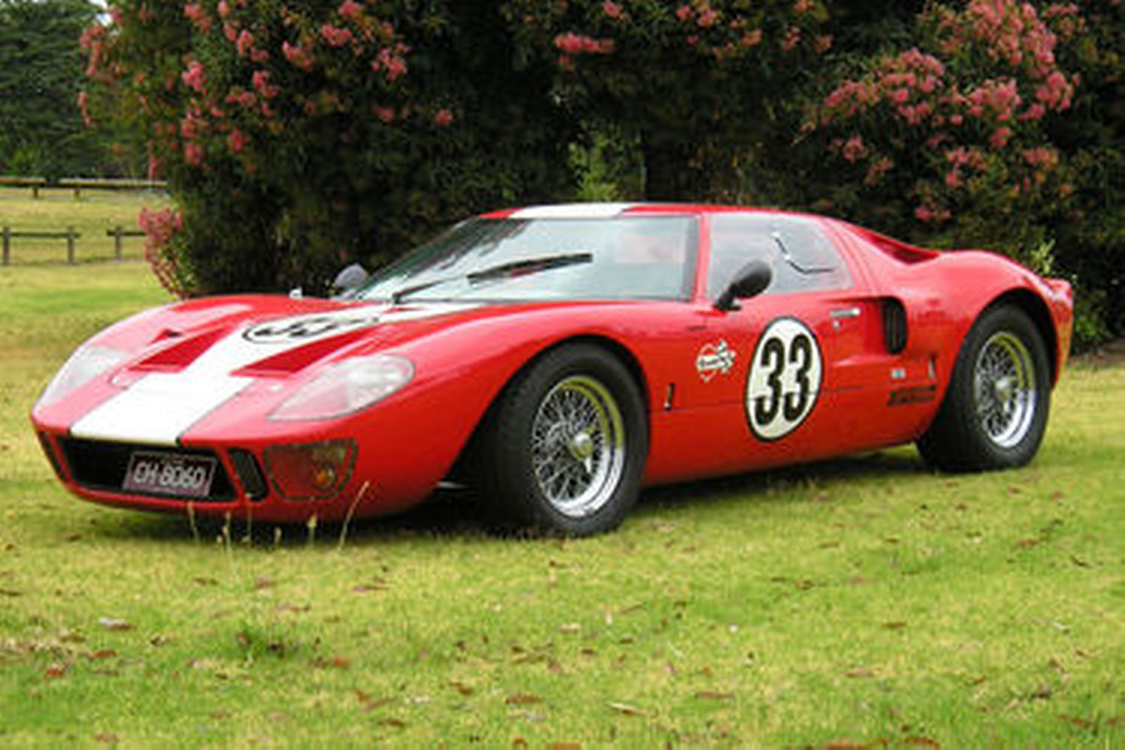 sold gtd ford gt40 replica coupe auctions lot 38 shannons. Black Bedroom Furniture Sets. Home Design Ideas