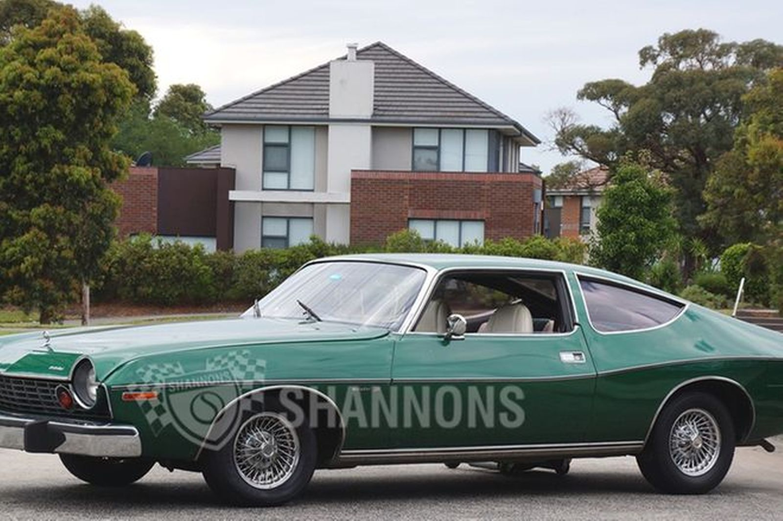 Sold: Rambler Matador X Coupe (RHD) Auctions - Lot 24 - Shannons