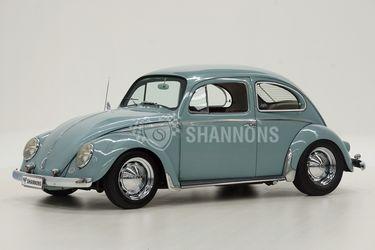 Volkswagen 1600 Beetle Saloon