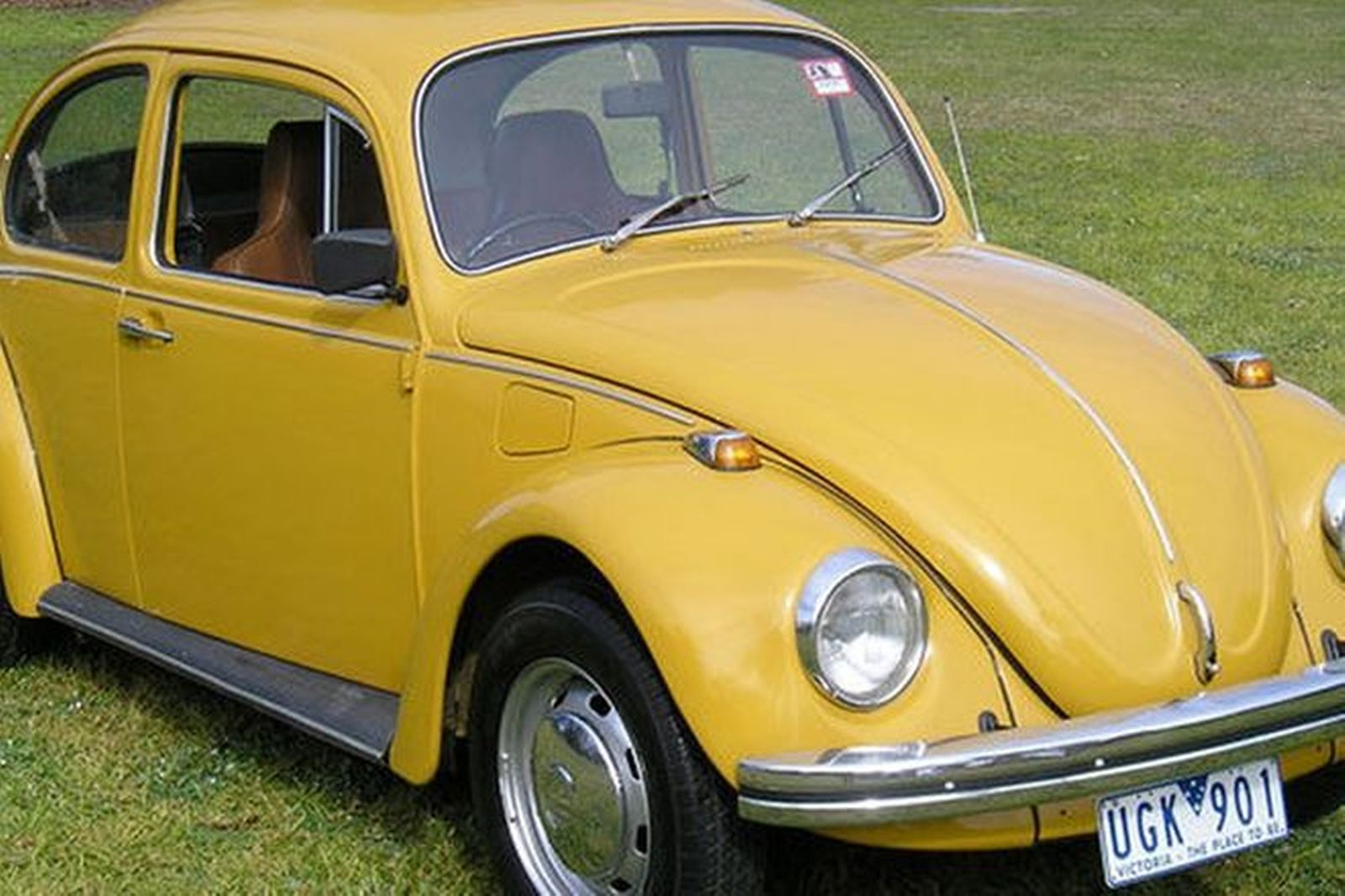 Sold Volkswagen Beetle 1300 Sedan Auctions Lot 2 Shannons