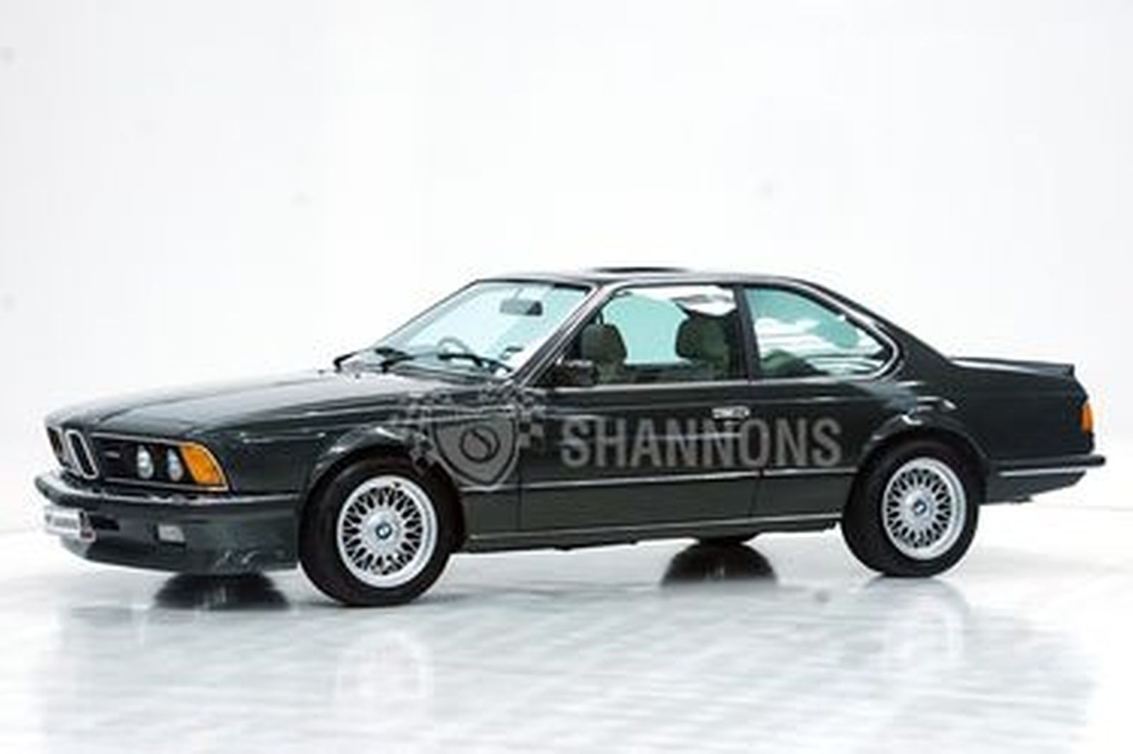 BMW M635CSi (M6) Coupe