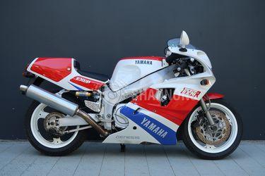 Yamaha FZR750R-R 'OW01' Motorcycle