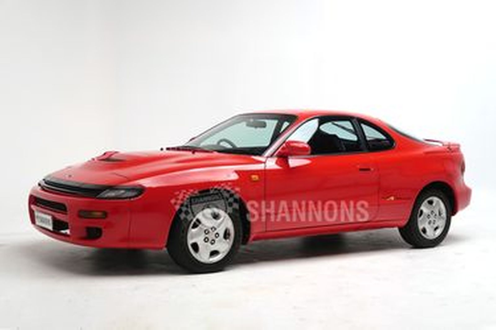 Sold Toyota Celica Gt4 Group A Rallye Carlos Sainz Edition Coupe Build 67 Auctions Lot 116 Shannons