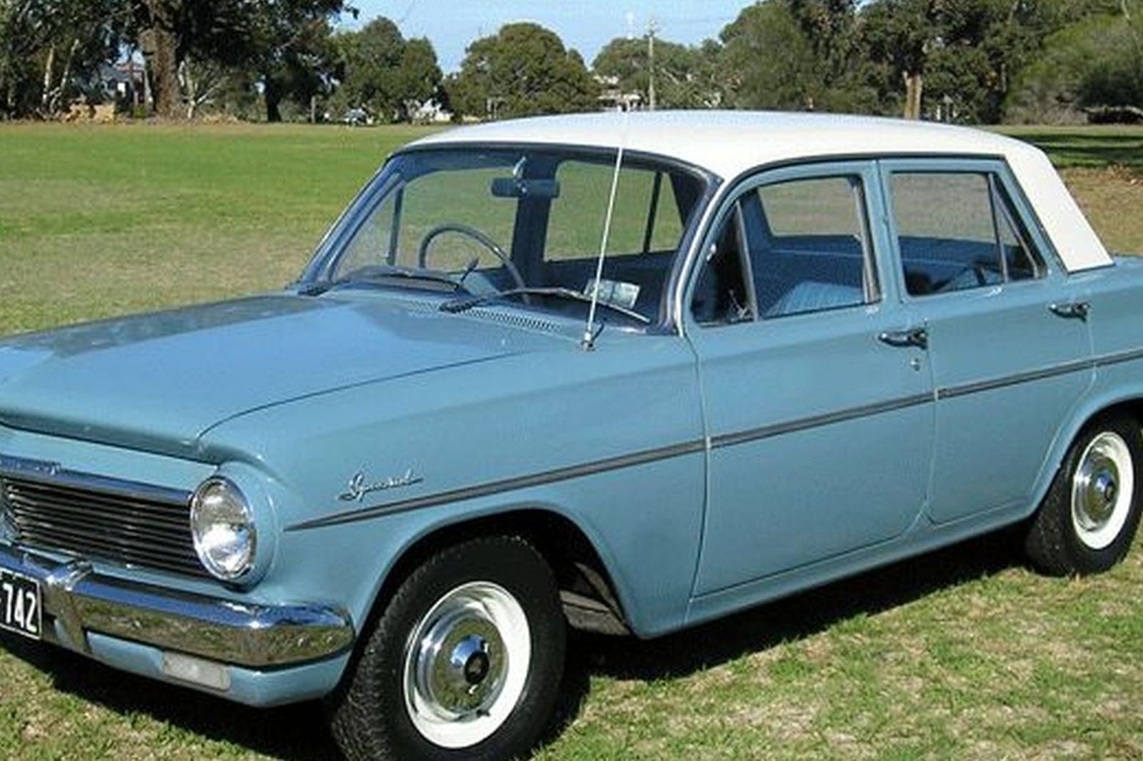Sold Holden Eh Special Auctions Lot 37 Shannons