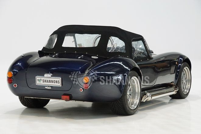 DAX AC Cobra 'V8' Replica Roadster