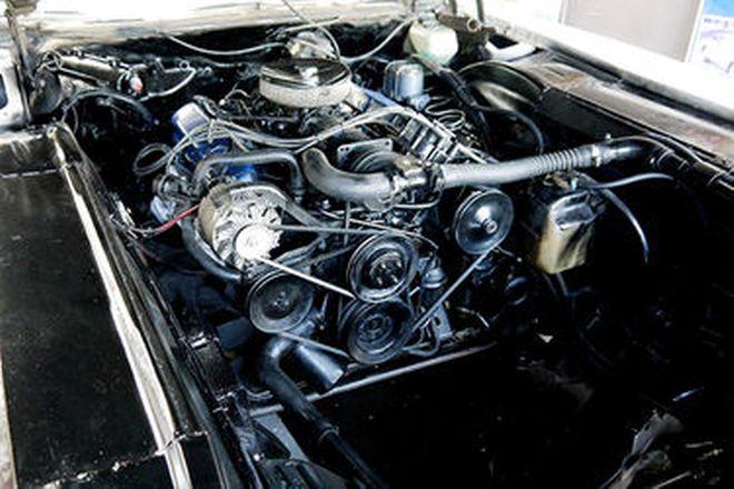 Cadillac Eldorado Biarittz 'Converted' Coupe (LHD)