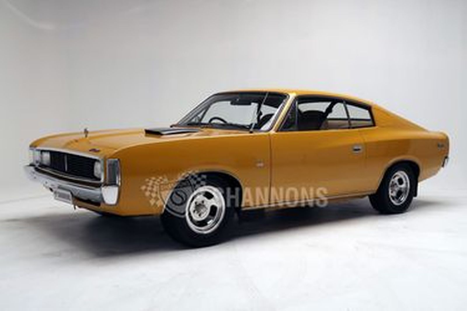 Chrysler Valiant VH Charger XL 265 Coupe