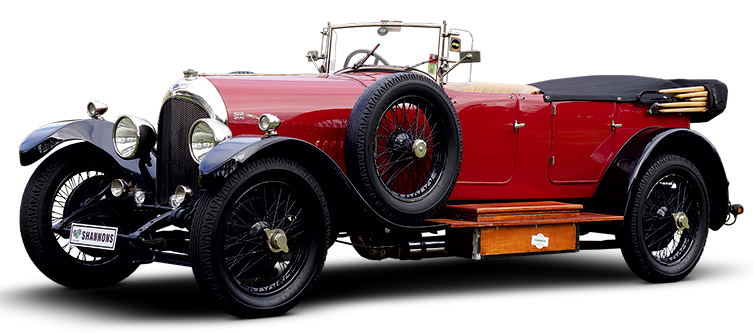 2015 Shannons Melbourne Spring Classic Auction