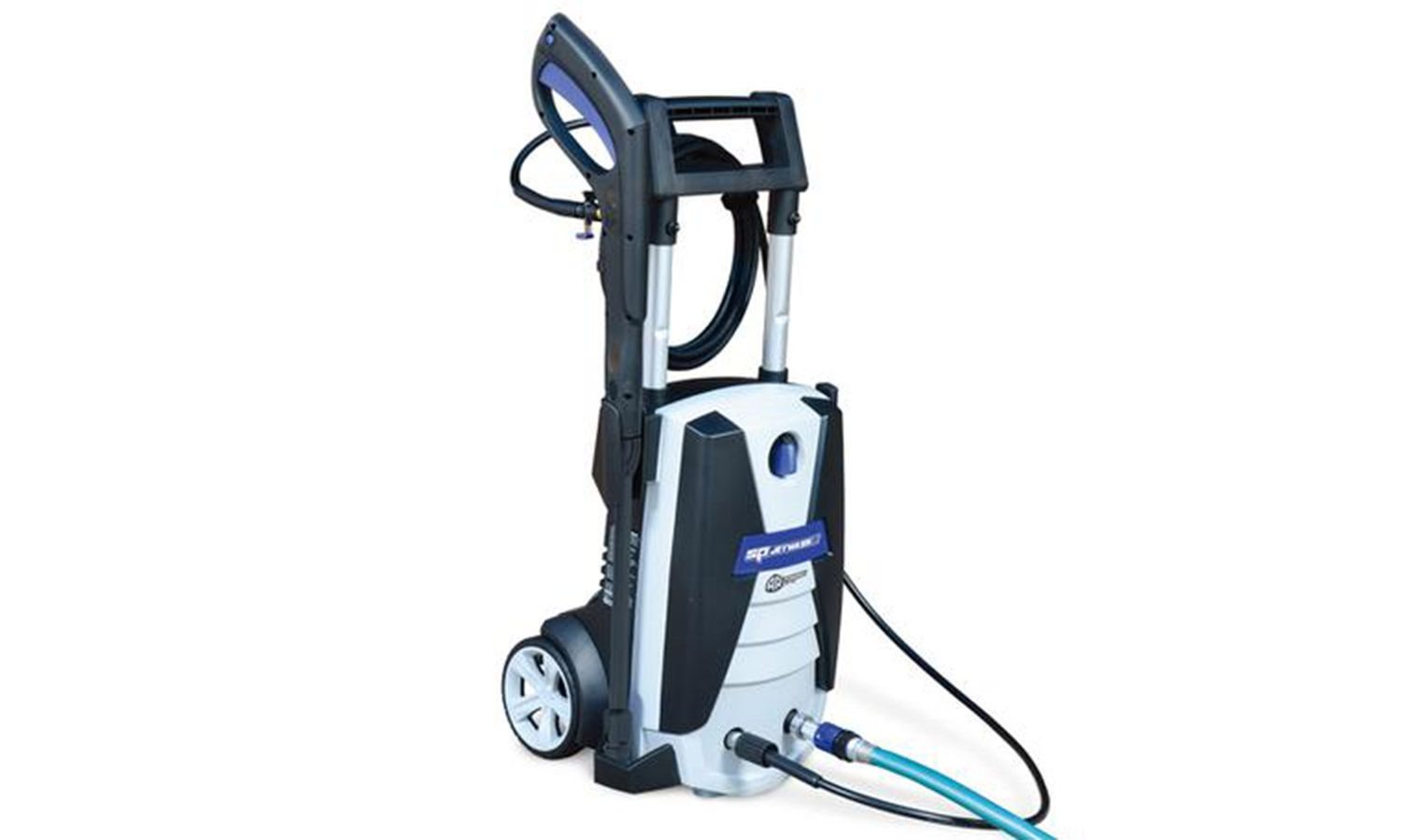 SP Tools Electric Pressure Washer