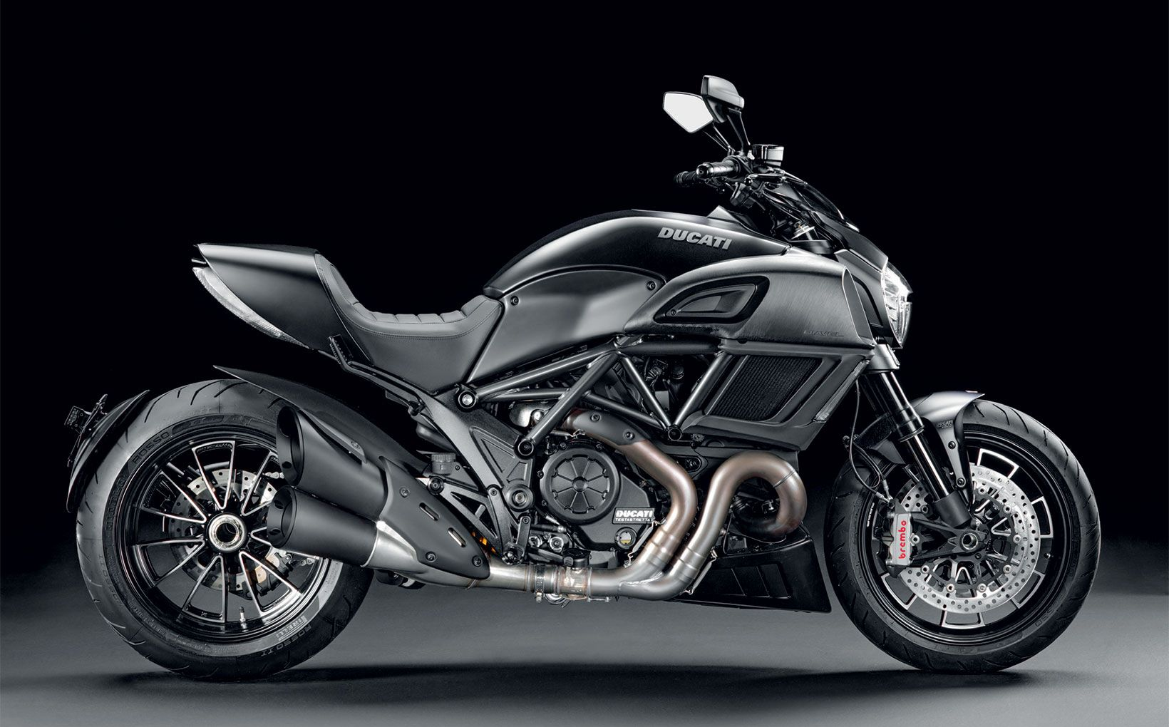 Ordinaire Ducati XDiavel S   The Gentleman Outlaw
