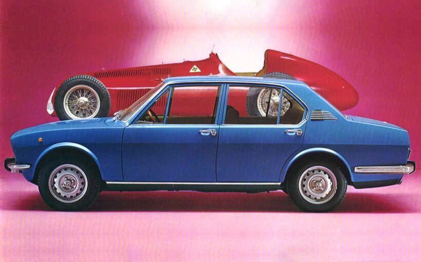 alfa 156 sportwagon rust