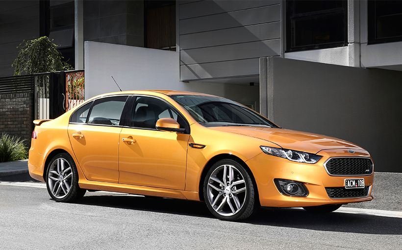 One day the Ford Falcon Sprint will be the car you wished you had