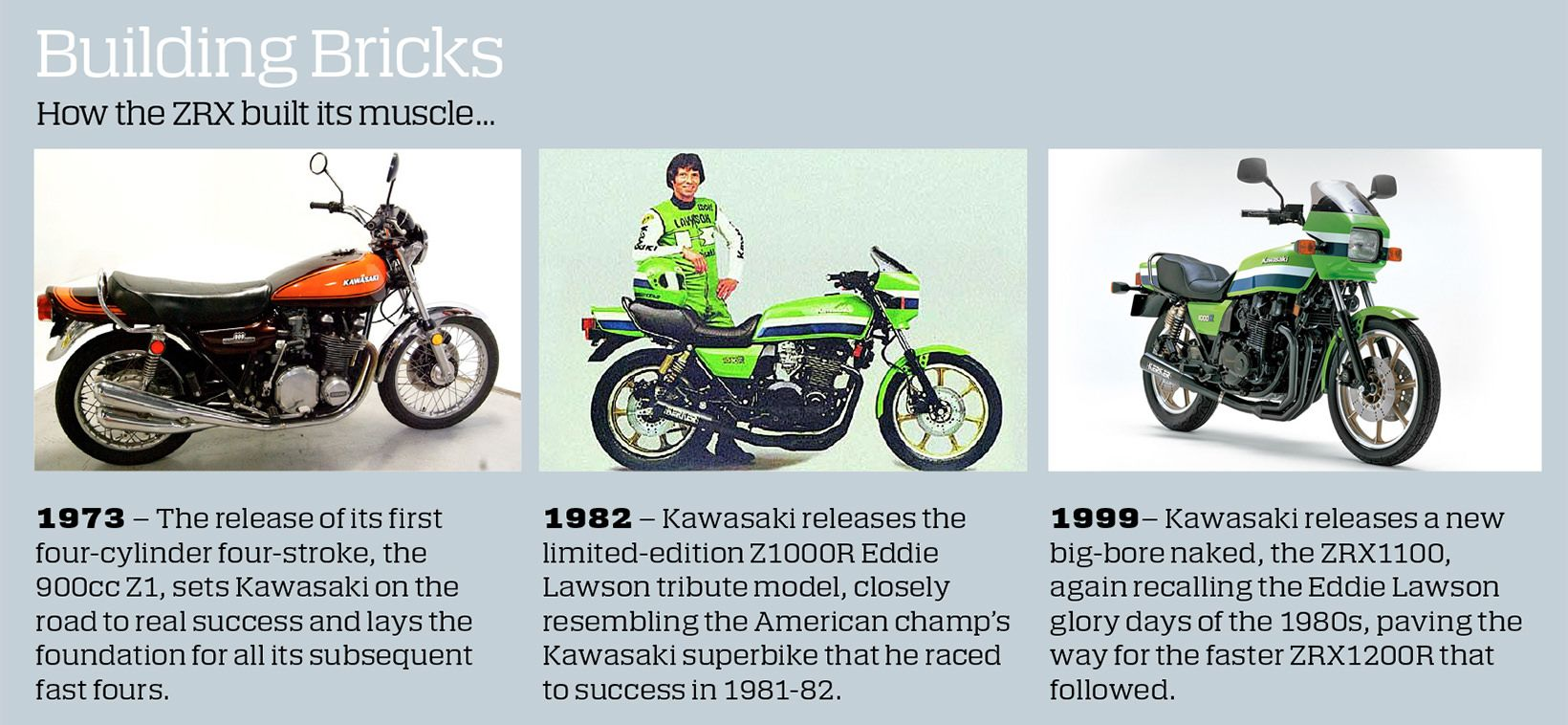 Special K The Kawasaki Zrx1200r Is A Universal Japanese Motorcycle With Benefits Shannons Club