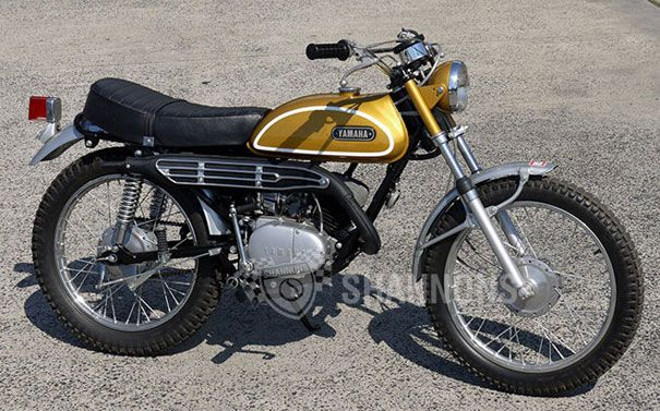 Rare Bikes At Shannons Melbourne Late Summer Auction