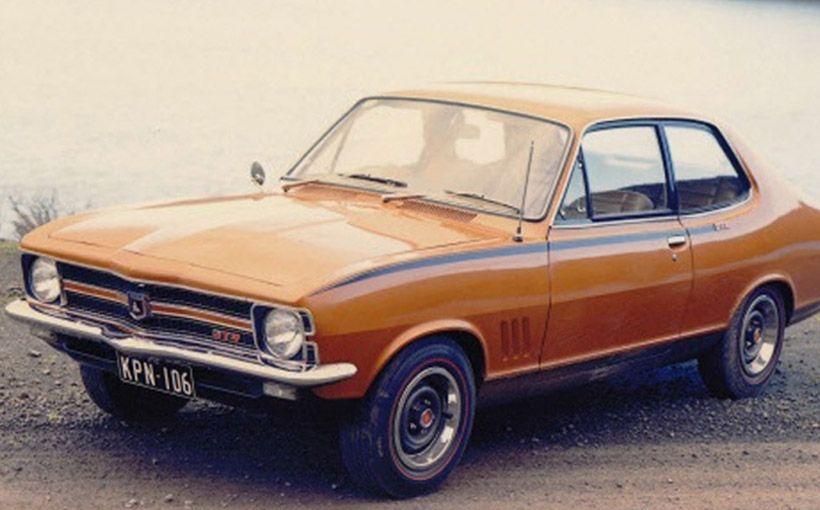 1969 Holden Lc Torana 6 Gtr Holden S Finest 1960s Moment